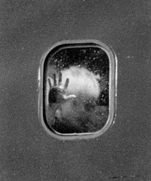 Image from 'Passengers' by John Schabel
