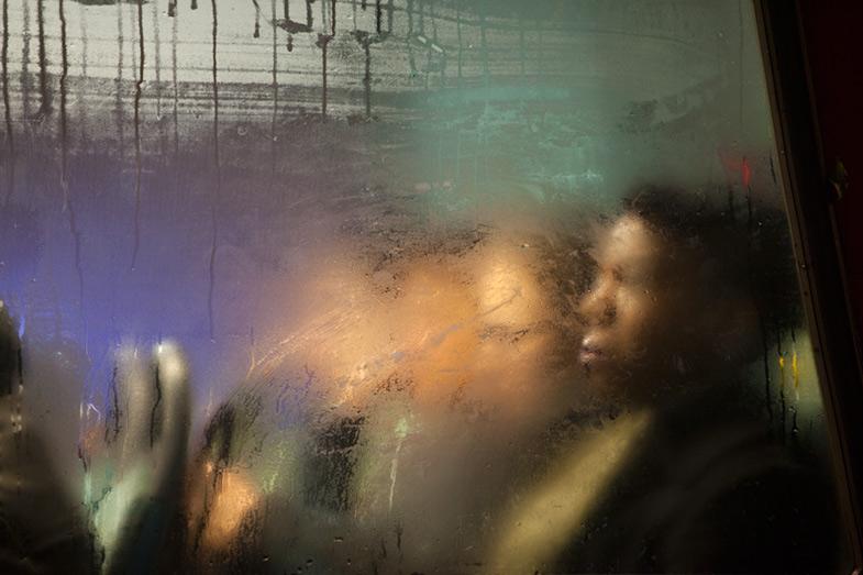 From 'Through A Glass Darkly'