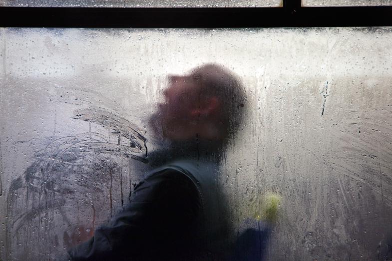 Through A Glass Darkly #5