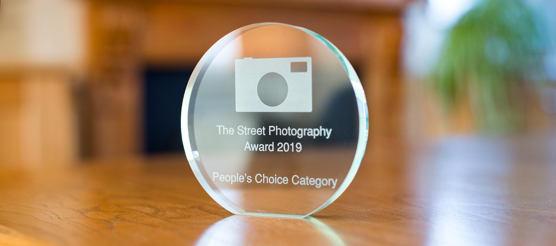 The Street Photography Award